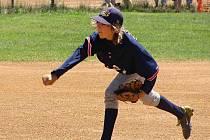 Mladí blanenští baseballisté tentokrát hráli pod hlavičkou ZŠ Salmova . Jedná se totiž o žáky 4. až 6. tříd, kteří mají koordinovanou přípravu v klubu Olympia a ve školním kroužku.