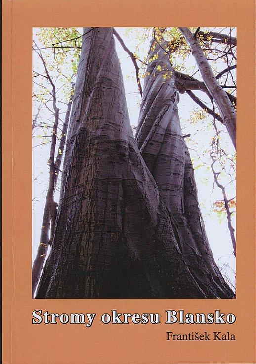Kniha o stromech.
