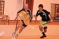 V přípravném poháru hráči Atlasu Blansko své soupeře hravě přestříleli.