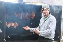 Kulinářské dny v Doubravici nad Svitavou
