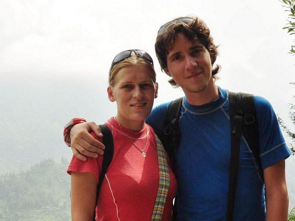 My dva v Číně