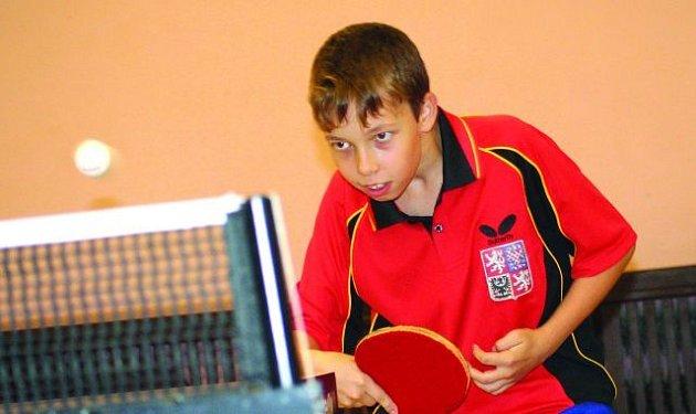 David Kvíčala je z velkolepé akce zpátky v domovské herně. Výměny na mezinárodní úrovni jsou pro něj tím nejlepším tréninkem. Spolu se svým otcem a zároveň trenérem se už chystají  na další turnaj.