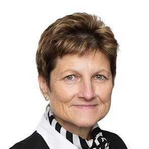 Jaromíra Vítková (senátorka, 61let, Boskovice)