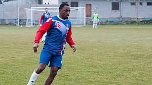 Mohamed Traoré.