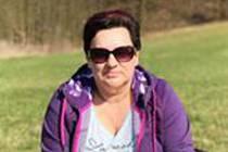 Marta Truhlářová si už z útulku vzala dva psy.