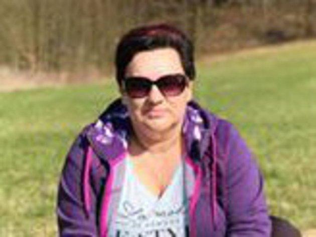 Marta Truhlářová si už zútulku vzala dva psy.