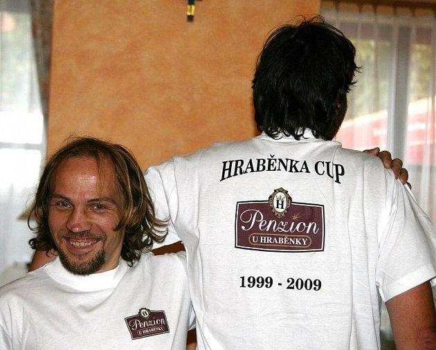 6. závod Hraběnka cupu 2009