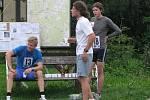 Seriál běžeckých podniků Hraběnka Cup zakončil závod Sloup-Petrovice.