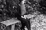 Většinu dětství prokreslila a z deváté třídy nastoupila na Střední školu umění a designu v Brně. Nyní šestnáctiletá Andrea Krajíčková z Rájce-Jestřebí na Blanensku své obrazy vystavuje v rájecké knihovně.