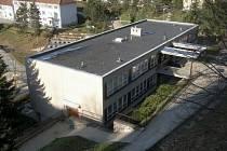Mateřská škola v ulici Petra Jilemnického v Adamově.