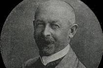František Kretz.