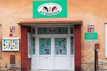 Středisko volného času Boskovice připravilo pro děti pátrací a hledací hry.
