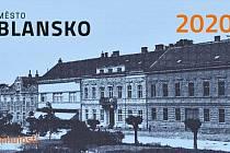 Kalendář města Blanska na rok 2020.
