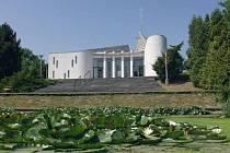 Kostel v Senetářově