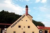 Pivovar v Černé Hoře