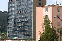 Výšková budova Blansko