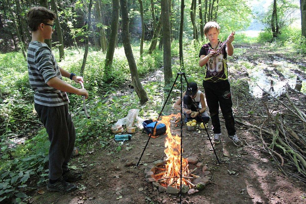 Zda se letos tábory nejen v Jihomoravském kraji uskuteční, si nikdo hádat netroufá.
