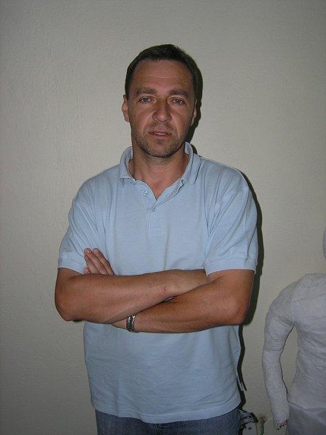 Ladislav Dostál