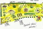 Školáci ve Velenově dostanou zahradu a venkovní učebnu.