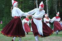 Město Olešnice se už deset let přátelí s estonským městem Kilingi-Nomme.