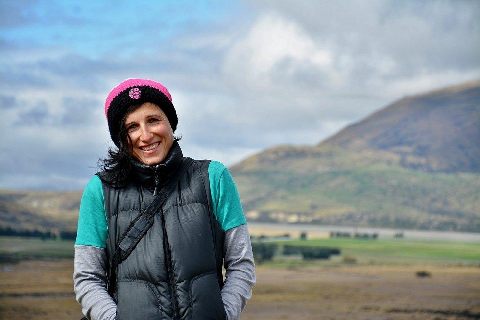 Na Zélandu teď žijeme v bublině, říká výživová specialistka Věra Pražák.