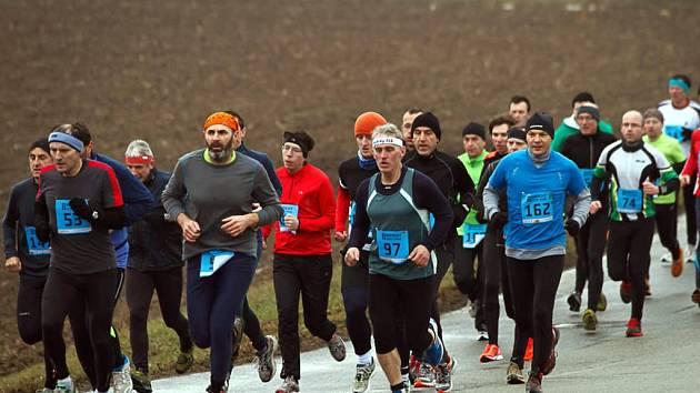 Ráječkovskou desítkou začala Okresní běžecká liga. Opět překonala účastnický rekord.