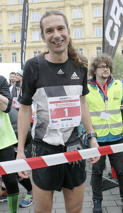 16.4.2017 - Daniel Orálek