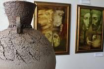 Galerie Jonáš.