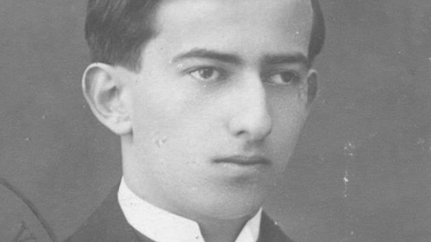 Sociolog Bruno Zwicker. Foto: archiv Masarykovy univerzity