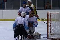 Hokejisty Blanska (na snímku) čeká duel s Boskovicemi.