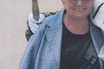 Policie pátrá po třiašedesátileté Ludmile Kučerové z Boskovic.