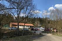 Sobotní odpoledne  v CHKO Moravský kras