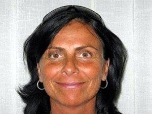 Daniela Stará.