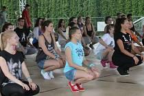 Street Dance Kemp letos pořadatelé prodloužili ze sedmi na deset dní.