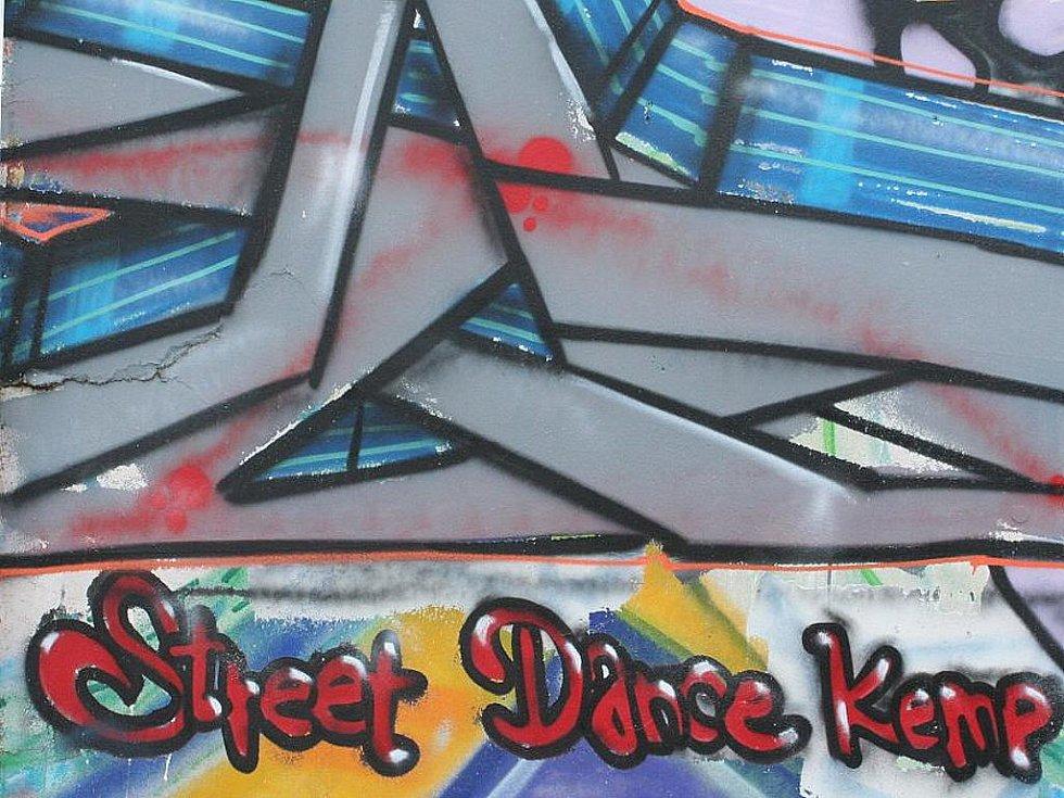 Jedovnici ovládl Street Dance Kemp 2010.