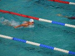 Dálková plavkyně Silvie Rybářová má bronz z mistrovství republiky. V bazénu v pražském Podolí dohmátla jako třetí na dvoustovce motýlkem. Na osmistovce kraul skončila čtvrtá. Příští týden poplave pětadvacet kilometrů na mistrovství světa.