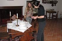 Židovský obecní dům v Boskovicích na Bílkově ulici je návštěvníkům přístupný dva roky.