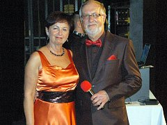 Manželé Míšenští naučili na Blanensku tančit tisíce lidí.