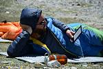 Dobrodruh Filip Vítek z obce Kunice na Blanensku je členem expedice na pákistánskou horu Gašerbrum II. Osmitisícovku v pohoří Karakoram se pokusí zdolat ve druhé polovině července.