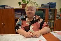 Ladenská starostka Renáta Priesterrathová