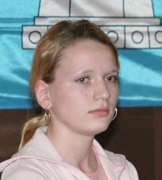 Lucie Nevřivová
