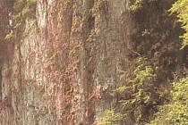 Horní můstek Macochy