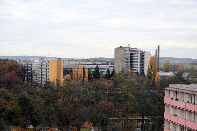 Nemocnice ve Znojmě
