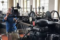 Blanenští filmaři Jan a Radek Popelkovi ze studia Audiovisual natočili další snímek z cyklu Živá paměť. Série dokumentů je věnovaná blanenským osobnostem. Nový díl patří blanenskému vynálezci a průmyslníkovi Erichu Roučkovi.