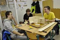 V Letovicích se konal osmý ročník Dnů stavebnictví a bydlení.