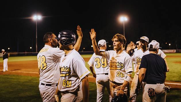 Baseballisté blanenské Olympie zahájí extraligovou sezonu příští týden.