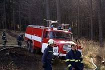 Sbor dobrovolných hasičů z Lipůvky