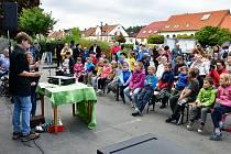 Lidé zažili minulou sobotu Letovice jinak.