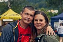 Manželé Hana a Roman Jančiarovi ze spolku Prosen získali v Jihomoravském kraji cenu Křesadlo. V kategorii sociální služba a zdravotnictví.