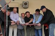 Zahájení turistické sezony v Moravském krasu a okolí hostí tradičně černohorský pivovar. Letos akce slaví deset let. Organizátoři se pokusí o rekord v počtu lidí, kteří dorazí s dobrou myslí. Chybět nebude ani krájení turistického salámu.